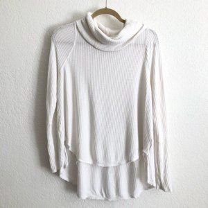 We The Free Cowl neck sweater GUC